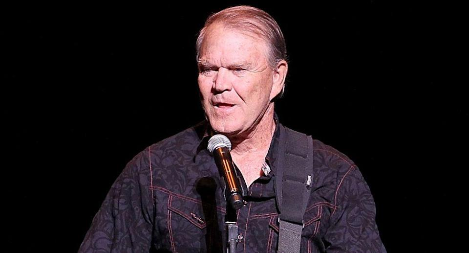 Glen Campbell (Getty Images)