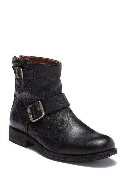 "<br><br><strong>Frye</strong> Tyler Engineer Leather Boot, $, available at <a href=""https://go.skimresources.com/?id=30283X879131&url=https%3A%2F%2Fwww.nordstromrack.com%2Fshop%2Fproduct%2F2613745%2Ffrye-tyler-engineer-leather-boot"" rel=""nofollow noopener"" target=""_blank"" data-ylk=""slk:Nordstrom Rack"" class=""link rapid-noclick-resp"">Nordstrom Rack</a>"