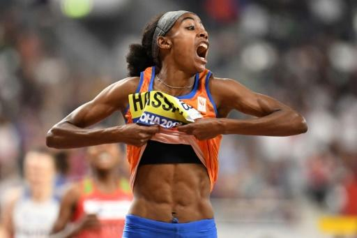 Netherlands' Sifan Hassan arguably the face of the World Athletics Championships with her historic double in the 1,500/10,000 metres launched an impassioned defence of herself and banned coach Alberto Salazar