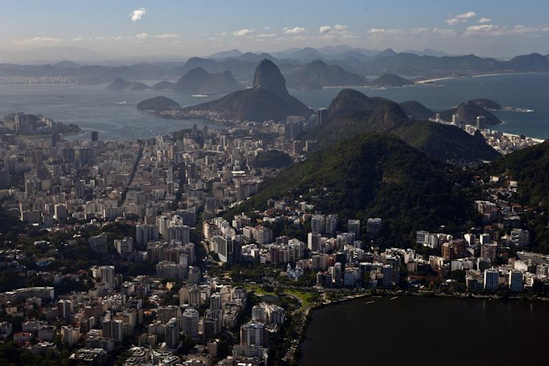 Brazil's Top Trade Is to Bet on Lower Rates, Rio Hedge Fund Says