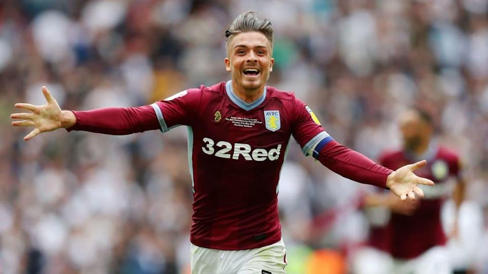 Aston Villa v Derby County - Sky Bet Championship Play-off Final | Catherine Ivill/Getty Images