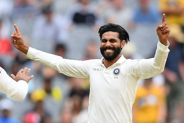To say Ravindra Jadeja has been effective against the Proteas would be an understatement.