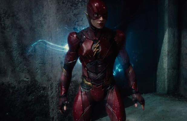'The Flash': DC Movie Eyes Late 2019 Production Start
