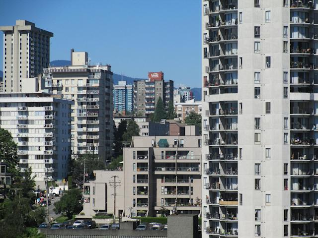 Vancouver is still the most expensive city to rent in right now. (Flickr)