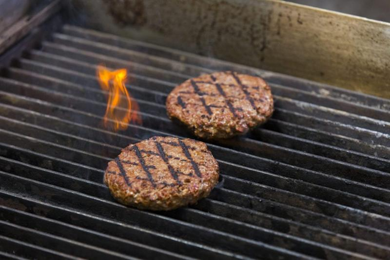 Impossible Foods Lands Another Restaurant Chain Partner