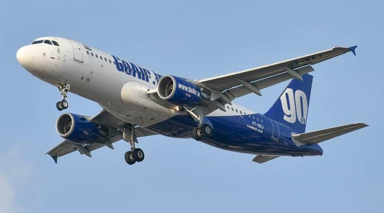 Watch: GoAir flight misses runway at Bengaluru airport, takes off for Hyderabad