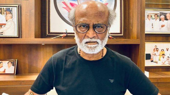 The political U-turns and flip-flops by superstar Rajinikanth since 1996