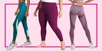 "<p>You've already experienced the life-changing (read: butt-changing) magic of a good pair of <a href=""https://www.seventeen.com/fashion/g27325538/best-lululemon-leggings/"" rel=""nofollow noopener"" target=""_blank"" data-ylk=""slk:Lululemon leggings"" class=""link rapid-noclick-resp"">Lululemon leggings</a>, but trust me, they're not the only brand that can serve up a solid pair of workout pants. There are tons of options out there that will feel just as cloud-like, look just as cute, and make your legs look just as good – but for a third of the price. </p><p>Since it's basically impossible to figure out whether leggings fit the standard without actually sweating in them, you're basically left to spend hours reading online reviews and polling fitness-savvy friends for their favorites. Well, I've already done that (you're welcome) and I've compiled all the game-changers right here on this list. </p><p>So, before you hit ""Add to Bag"" on yet another pair of $100+ leggings, skim this list for <strong>the best <a href=""https://go.redirectingat.com?id=74968X1596630&url=https%3A%2F%2Fshop.lululemon.com%2F&sref=https%3A%2F%2Fwww.seventeen.com%2Ffashion%2Fg28552667%2Fleggings-like-lululemon-alternatives%2F"" rel=""nofollow noopener"" target=""_blank"" data-ylk=""slk:Lululemon"" class=""link rapid-noclick-resp"">Lululemon</a> alternatives that feel just like the real thing</strong> – and some that feel even better.</p>"