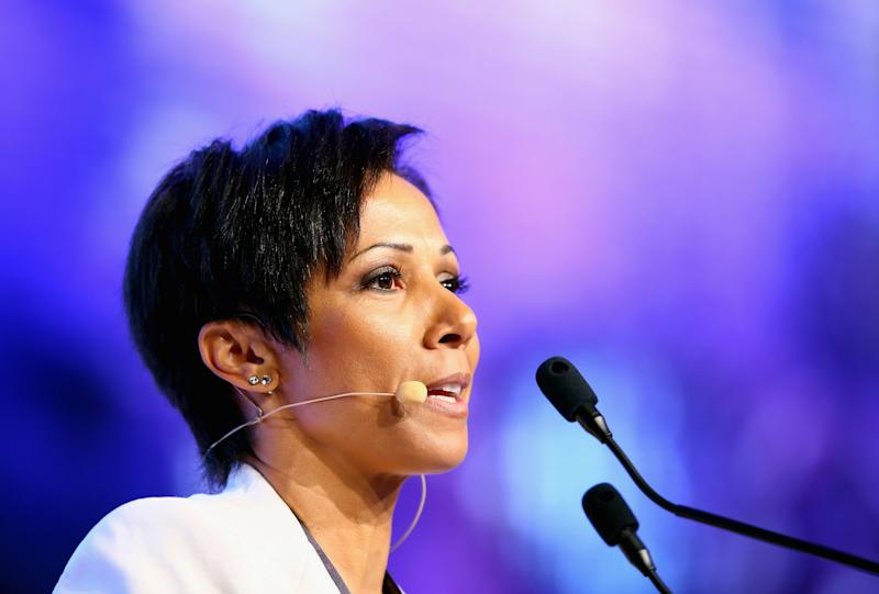 """Dame Holmes opened up about her depression battle, self-harming and the need to seek help in an open letter which the athlete tweeted during Mental Health Awareness Week.<br /><br />She wrote:&nbsp;<a href=""""https://twitter.com/damekellyholmes/status/862018950992998400"""" target=""""_blank"""">""""I suffered in silence. And for too long.</a> Behind closed doors - literally - I self-harmed to try and relieve the depression I was suffering as I struggled to overcome injuries that I thought would end my career. My body was constantly letting me down and then my mind did as well. <br /><br />""""Looking back, I wonder why I kept my feelings secret for so long. Even after I came through the worst, I didn't let on to people outside of my immediate family. <br /><br />""""Truth is, the stigma attached to mental health 12 years ago was a massive barrier for me. So I kept quiet, held it in and hid my mental health problems. <br /><br />""""Fast forward to today and people are talking more openly about mental health issues. But there's still a long way to go before people talk about mental health as openly as they do about heart disease or cancer."""""""