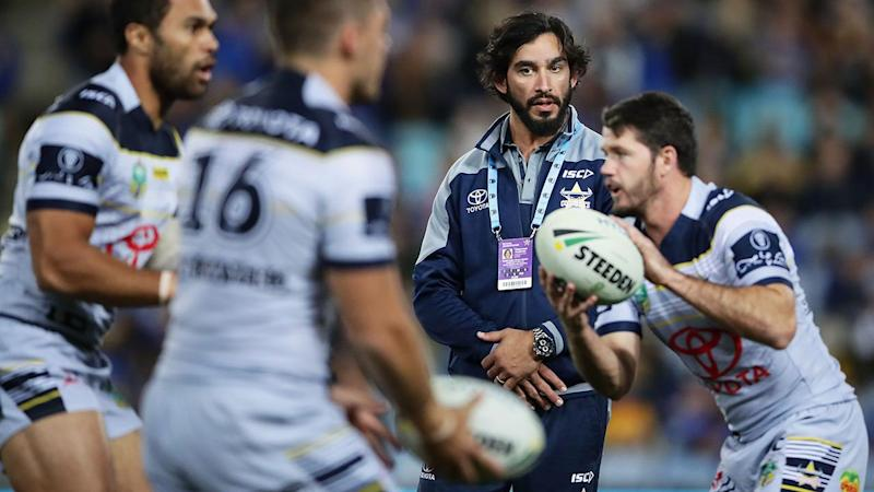 JT's incredible praise for inspired Cowboys