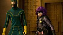 <p> Matthew Vaughn and Mark Millar's collaboration caused controversy when initially released. Not purely because of the abundance of blood-splattered violence and bad language, but because 12-year old Chloe Moretz was dishing out both. Kick-A*s is subversive to the point of making you wince. </p> <p> The movie sees Aaron-Taylor Johnson's teenager embrace his love of comics by becoming the real-life superhero Kick-A*s. Going up against a wealthy foe who defeats him time and time again, the vigilante ends up joining forces with Hit-Girl (Moretz) and Nicolas Cage's Big Daddy. And when Cage's quirkiness is the least batshit thing onscreen, you know you're onto a winning movie. </p> <p> <strong>Best superhero moment: </strong>Kick-A*s visits Rasul, a low-life drug dealer who's been harassing the girl he likes, and our hero lives up to his name. With a little help from Hit-Girl, of course. </p>