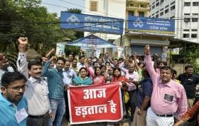 25 crore people likely to participate in nationwide strike on Jan 8, say trade unions
