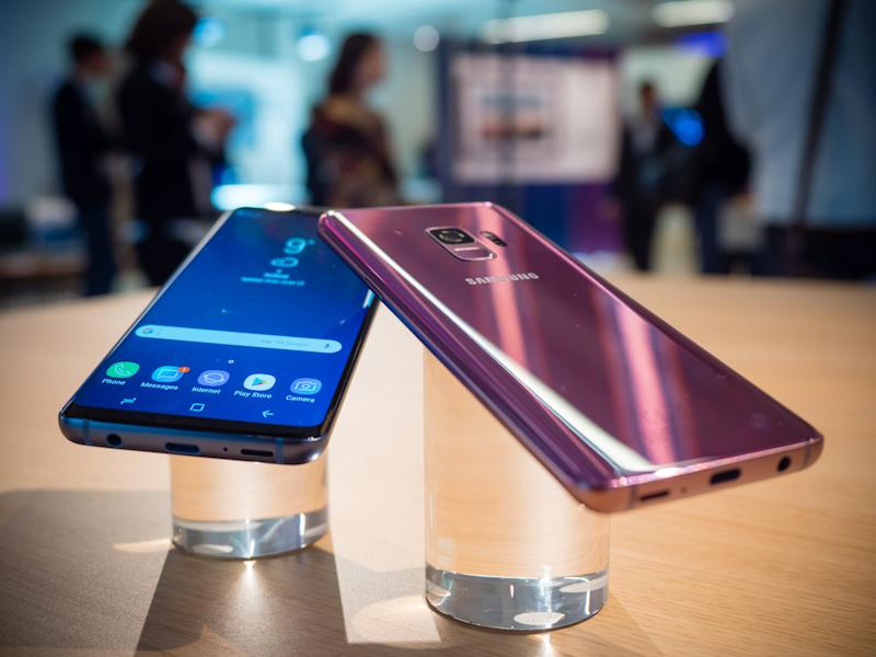 <b>Samsung</b> faces one <b>of</b> its toughest years yet. But these could be the bright spots