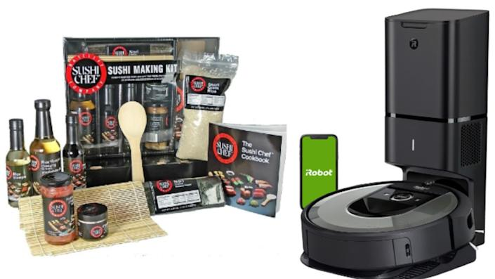 These are the perfect gifts for dads who don't want anything.