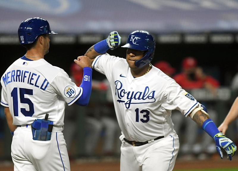 Kudos to the Kansas City Royals, 2020 could have been worse. (Photo by Keith Gillett/Icon Sportswire via Getty Images)