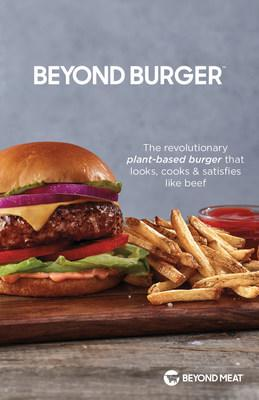 Interstate Hotels & Resorts Breaks Out Of The Bun With New Beyond Burger™ Promotion