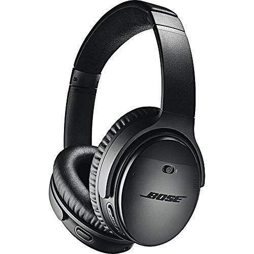 "<p><strong>Bose</strong></p><p>amazon.com</p><p><strong>$279.00</strong></p><p><a href=""https://www.amazon.com/dp/B0756CYWWD?tag=syn-yahoo-20&ascsubtag=%5Bartid%7C2140.g.33501922%5Bsrc%7Cyahoo-us"" rel=""nofollow noopener"" target=""_blank"" data-ylk=""slk:Shop Now"" class=""link rapid-noclick-resp"">Shop Now</a></p><p>How he's gone <em>this</em> long without noise-cancelling headphones, you'll never understand. But, he'll finally get the peace and calm these wireless, noise-cancelling headphones bring when he unwraps them. </p>"