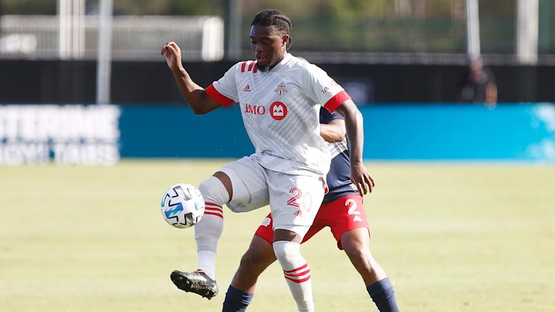 Toronto 0-0 New England Revolution: Stalemate sees both sides through