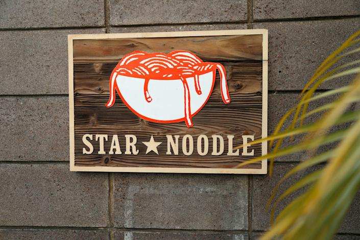 Star Noodle is