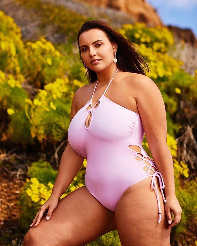 a1a9f5d0074 Eloquii's Plus-Size Swimsuit Collection Just Dropped, And It Will  Definitely Sell Out Soon