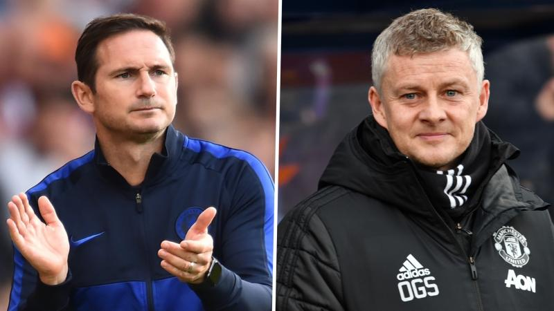 Man Utd players are raring to go ahead of Chelsea clash – Solskjaer