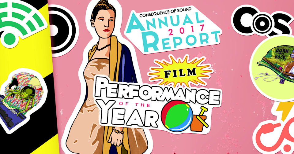 Annual Report 2017 Performance 2