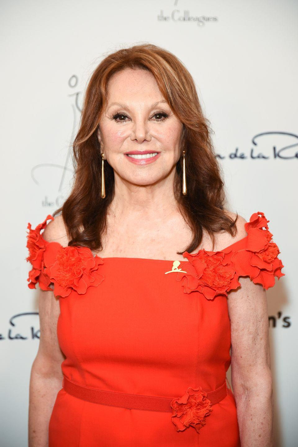 <p>The television icon has had many guest roles in years since, on shows like <em>Law & Order: Special Victims Unit </em>and <em>Ugly Betty,</em> as well as roles in films like <em>Ocean's Eight </em>and <em>LOL</em>. </p>