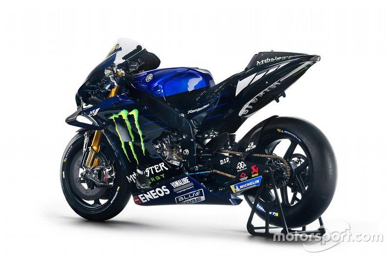 Gallery Yamaha S 2019 Motogp Livery From All Angles