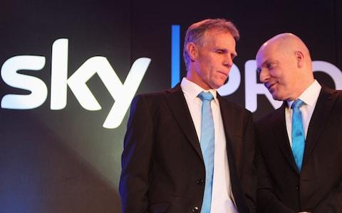 <span>Sutton, who previously worked alongside Dave Brailsford at British Cycling and Team Sky, walked out of the hearing in Manchester on Tuesday</span> <span>Credit: Getty Images </span>