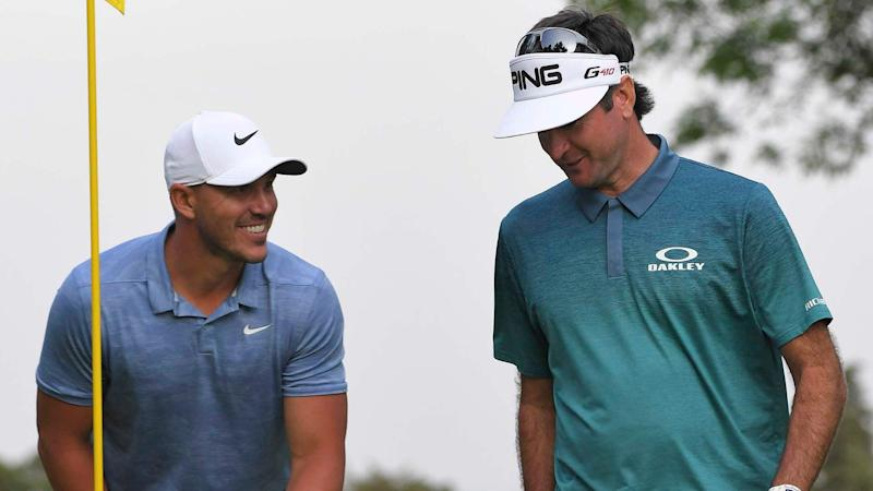 Brooks Koepka Stays In Action At Travelers Championship