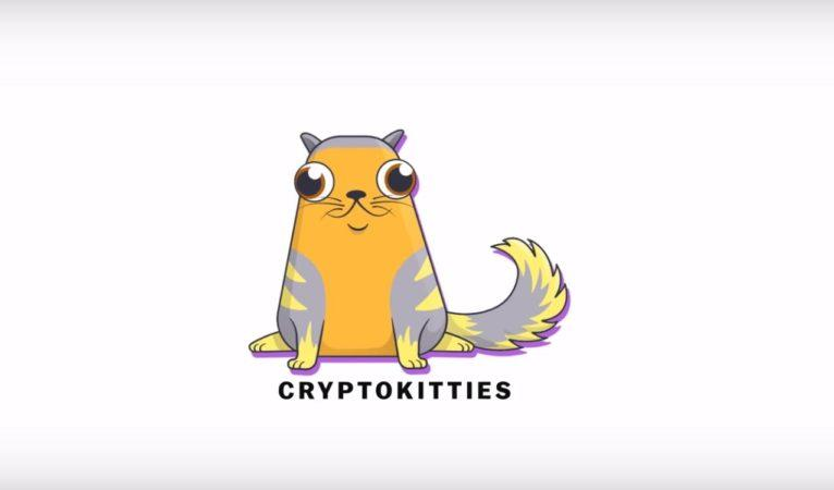 CryptoKitties maker raises $11M to build a new blockchain