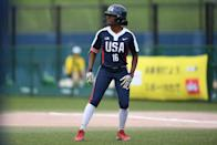 <p><strong>Sport: </strong>Softball</p><p>With nine years under her belt, Moultrie has one of the longest tenures on Team USA, assisting the squad in earning two gold and a silver medal in the World Championships and two gold and two silver at the Pan American games. Tokyo marks the first Summer Olympics since 2008 in which softball was included. Moultrie will be leading the #1 ranking USA team.</p>