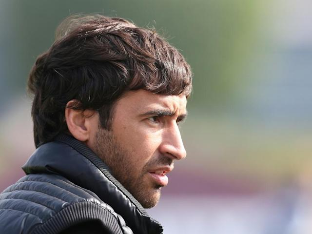 Raul wird B-Jugendtrainer bei Real Madrid