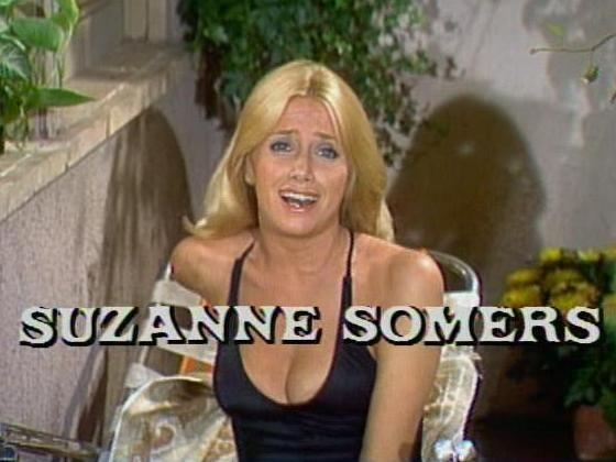 suzanne somers three's company