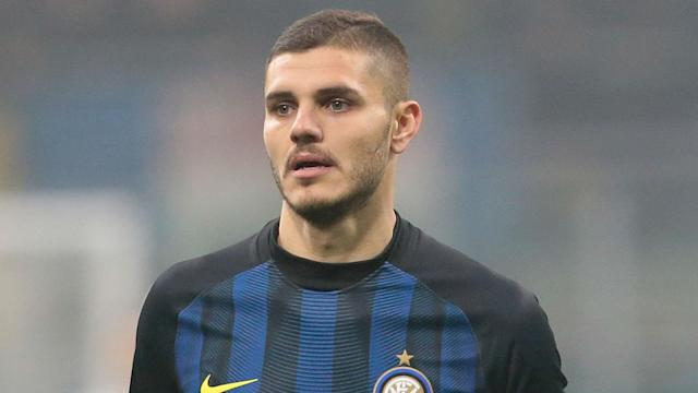 Argentina coach Edgardo Bauza says he will call on Inter's Mauro Icardi if one of his regular finishers pick up an injury.