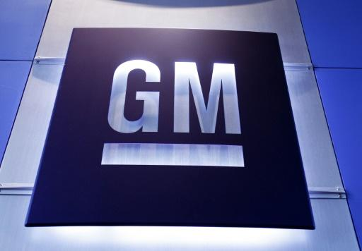 GM recalling 1 million cars in China