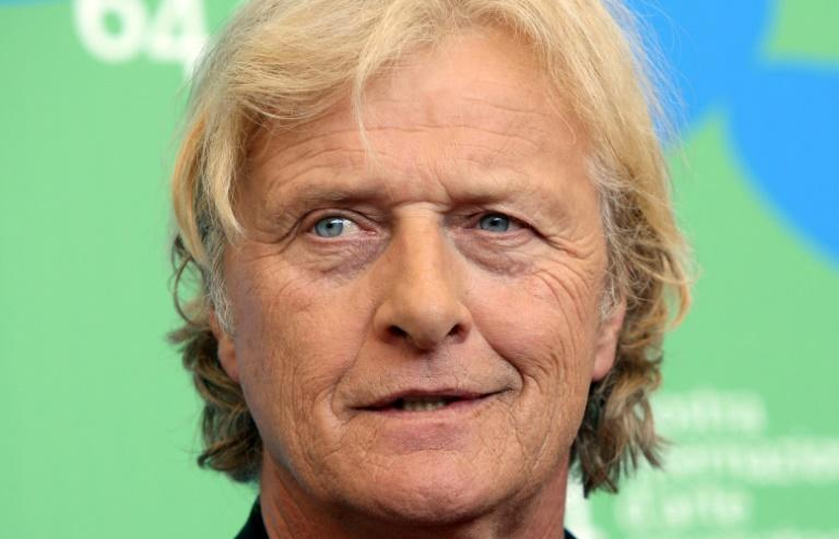 Hauer died at his Dutch home following a short illness