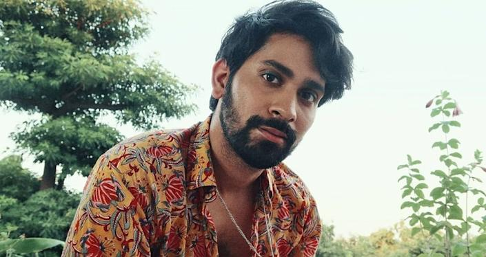 Ankush Bahugana cemented his role as a true influencer of current times when he posted his first makeup video with a refreshing social commentary on masculinity and the freedom to be.| Image credit: Instagram
