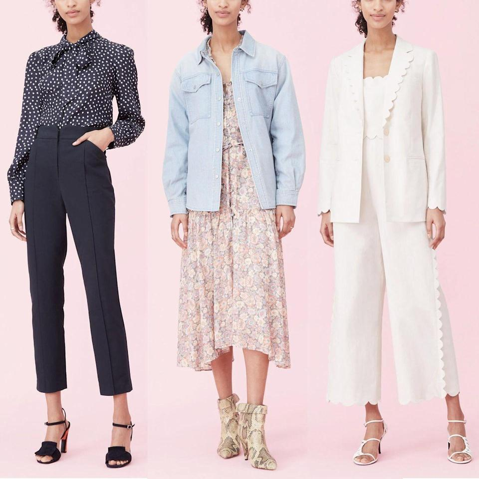 """<p><strong><em>Cost:</em></strong> $159/month<br><strong><em>Who it's for:</em></strong> Women<strong><em><br>What you get: </em></strong>4 items at a time that you can swap</p><p>Rebecca Taylor's clothing can cost hundreds of dollars a piece, making it unaffordable for most people. This rental service gives you unlimited access to the high fashion and high quality garments for a monthly rate that has great value for what you get. There's everything from casual weekend clothing to business attire to cocktail dresses and more. </p><p>It works just like some of the previous clothing subscription services where you fill a closet and get sent items instead of picking out specific pieces to ship each time. You also need to return all items at once to get something new. This service costs more than others, but you get four pieces at a time and the cost of the items you're renting is much higher. </p><p><a class=""""link rapid-noclick-resp"""" href=""""https://www.rebeccataylorrntd.com/"""" rel=""""nofollow noopener"""" target=""""_blank"""" data-ylk=""""slk:SHOP NOW"""">SHOP NOW</a></p>"""