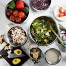 <p>If you love to cook or bake, you know the importance of prepping. That's why these <span>Stainless Steel Mixing Bowls (Set of 6)</span> ($25) are a must have. </p>