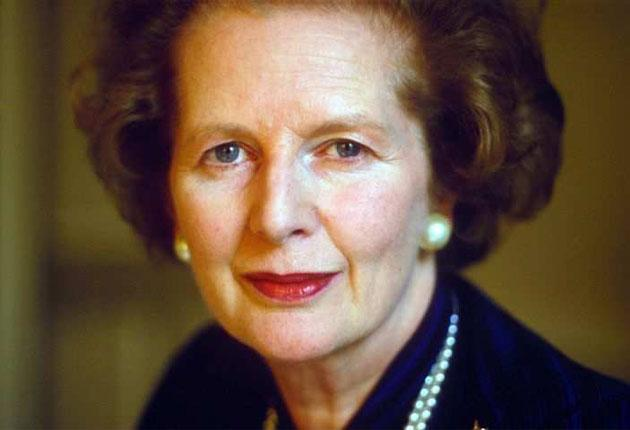 It was more than a decade after she left office that the first black member of the cabinet was appointed under a Labour government (Rex)