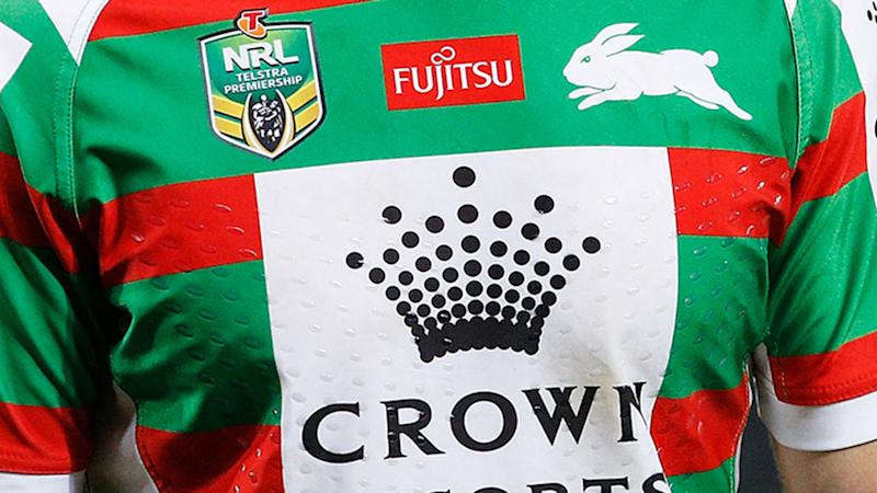 Rabbitohs players at centre of alleged sexting scandal