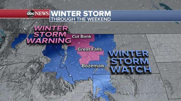 PHOTO: Winter Storm (ABC News)