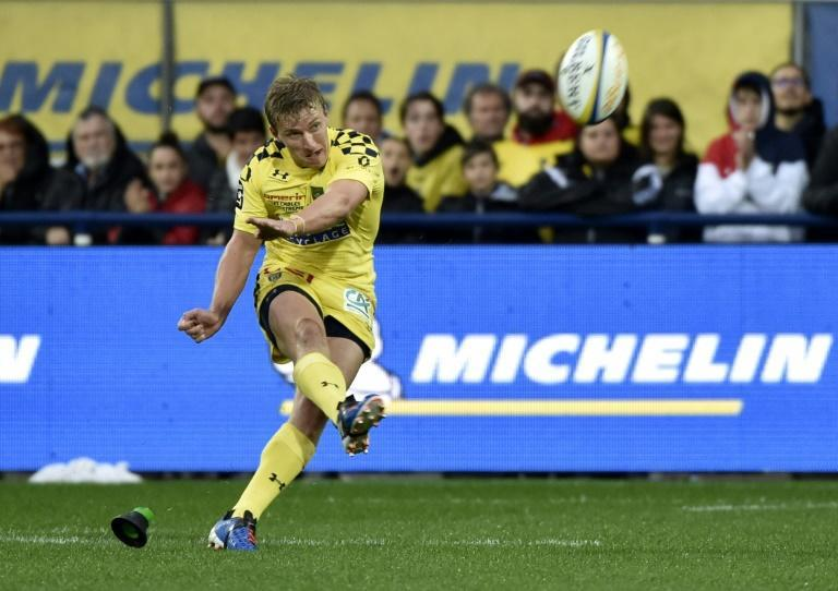 Jake McIntyre scored 114 points in 20 appearances for Clermont