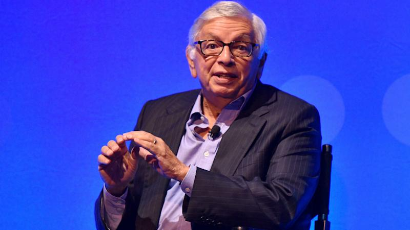 Image result for David Stern
