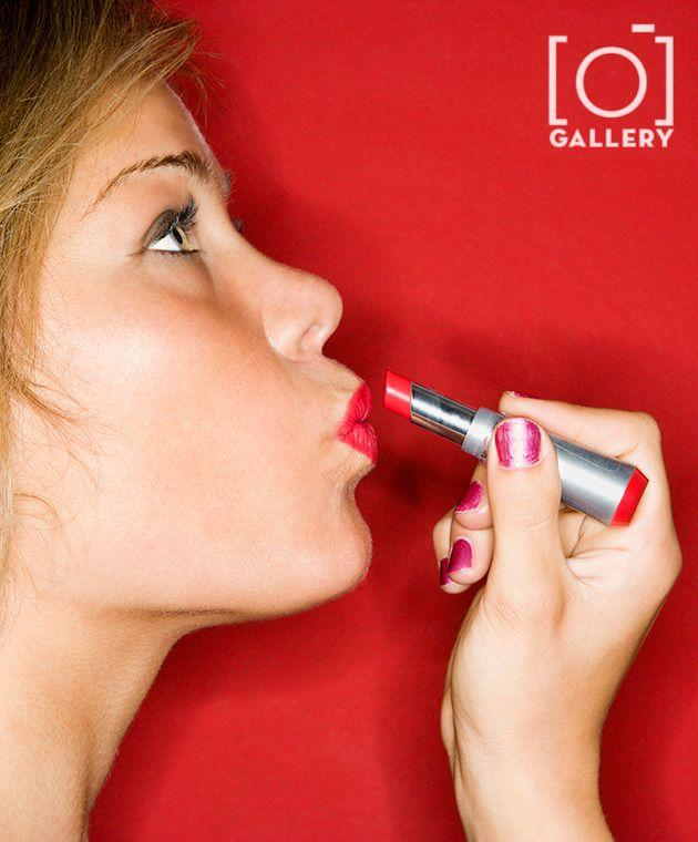 GALLERY: What Your Lipstick Says About You
