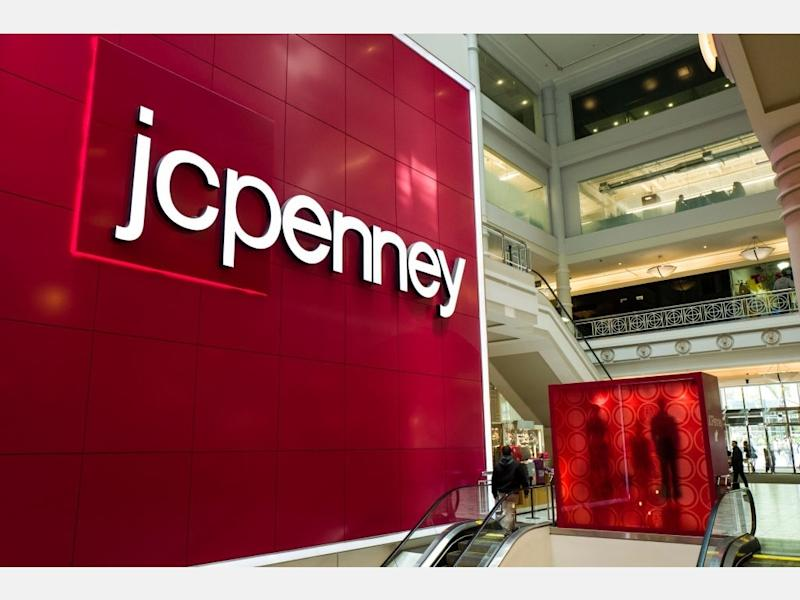 J.C. Penney could permanently close 200 of its 850 stores as part of a bankruptcy filing, Reuters reported. It's unknown if the 21 stores in Georgia would be among them.