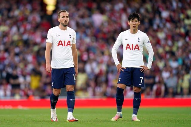 Tottenham were abject during Sunday's north London derby defeat
