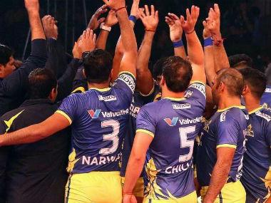 Pro Kabaddi 2018, Dabang Delhi vs Tamil Thalaivas, Match highlights: Delhi consolidate spot in top three