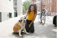 """<p>Just like humans, too little exercise and too much food can lead to weight gain in pooches. (Dogs! They're just like us!) However, some dog breeds are more likely to pack on the pounds than others. <a href=""""https://www.guinnessworldrecords.com/records/showcase/animals/dogs"""" rel=""""nofollow noopener"""" target=""""_blank"""" data-ylk=""""slk:The heaviest dog ever reported"""" class=""""link rapid-noclick-resp"""">The heaviest dog ever reported</a> by the <em>Guinness Book of World Records</em> was Zorba, an English Mastiff, who weighed an impressive 343 pounds. Your pup may not be in danger of beating Zorba's record, but if your dog is one of the <a href=""""https://www.womansday.com/life/pet-care/g26459224/best-large-dog-breeds/"""" rel=""""nofollow noopener"""" target=""""_blank"""" data-ylk=""""slk:fattest dog breeds"""" class=""""link rapid-noclick-resp"""">fattest dog breeds</a> (such as an English Mastiff), then you should <a href=""""https://www.womansday.com/life/pet-care/a51723/dennis-the-dachshund/"""" rel=""""nofollow noopener"""" target=""""_blank"""" data-ylk=""""slk:keep an eye on their kibble consumption"""" class=""""link rapid-noclick-resp"""">keep an eye on their kibble consumption</a>. <br></p><p>According to PetMD, <a href=""""https://www.petmd.com/dog/conditions/digestive/c_multi_Obesity"""" rel=""""nofollow noopener"""" target=""""_blank"""" data-ylk=""""slk:dog obesity is associated with several health issues"""" class=""""link rapid-noclick-resp"""">dog obesity is associated with several health issues</a>, including diabetes, heart disease, and arthritis. Even if a dog is only moderately overweight, obesity can shorten your pet's life span, so it's important to keep your pup at a healthy weight. If your four-legged friend is one the following dog breeds that tend to be on the heavier, consider long walks and games of fetch to help them keep their weight gain under control. </p>"""